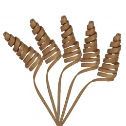 Cane Cone mini natural 22 buc