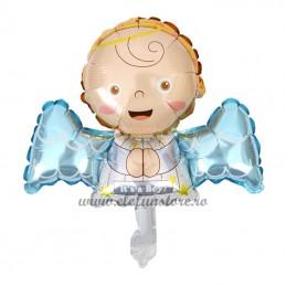 Balon Mini Ingeras It's a Boy 44cm