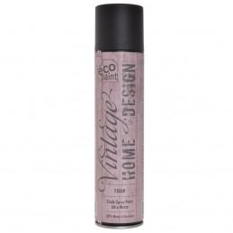 Spray decorativ Roz Vintage...
