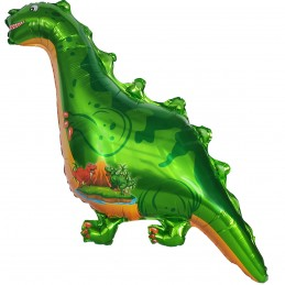 Balon Stegozaur, Dinozaur...