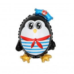 Balon Mini Pinguin Marinar