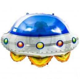 Balon Nava Spatiala 65cm...