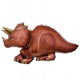 Balon Triceraptops,...