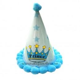 Coif Bleu Prince