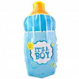 Balon Biberon, Baby Bottle...