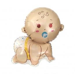 Balon Mini Bebelus Baietel...