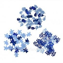 Confetti Decorative Baietel