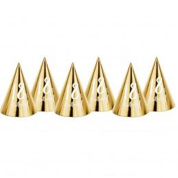Set 6 coifuri Majorat 18...