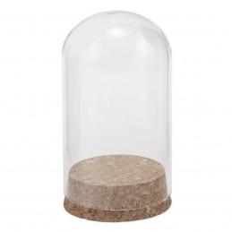 Mini cupola, dom cu dop de...