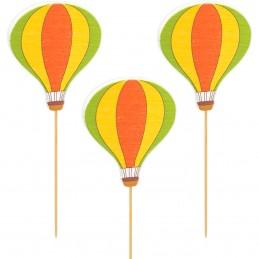 Set 3 ornamente balon cu...