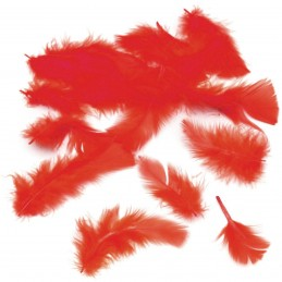 Pene rosii 10 grame