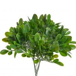 Buchet buxus verde 6 fire...