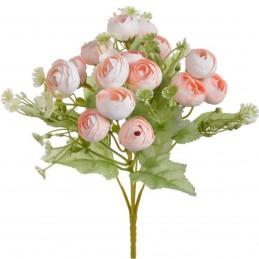 Buchet buttercup roz...