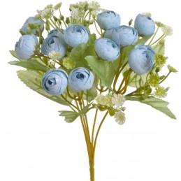 Buchet buttercup bleu 5...