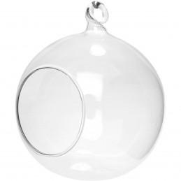 Glob Terarium din sticla 10 cm