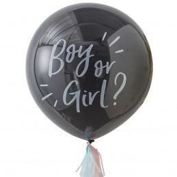 Set Balon Jumbo Boy or...