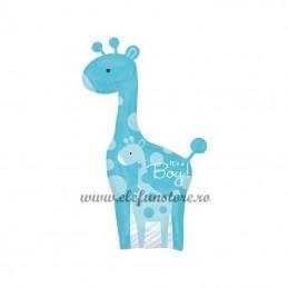 Balon Mini Girafa Baietel