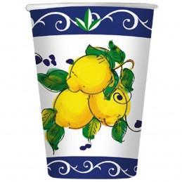 Set 10 pahare Lemons,...