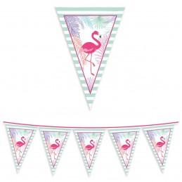 Banner Stegulete Flamingo...