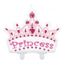 Lumanare Coroana princess...