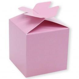 Set 5 Cutiute pliabile roz...
