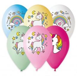 Set 5 baloane Taramul...