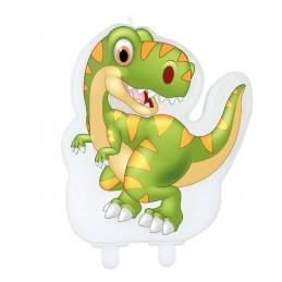 Lumanare figurina Big Dino...