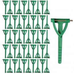 Suport pt cocarda tip T 6.5cm