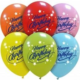 Set 10 baloane Happy...