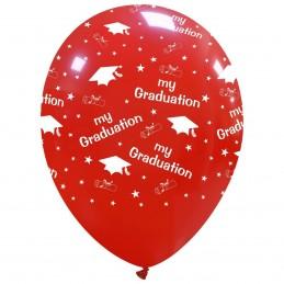 Set 10 baloane rosii My...