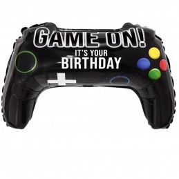 Balon Consola Gaming GAME...