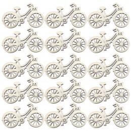 Set 36 ornamente bicicleta...