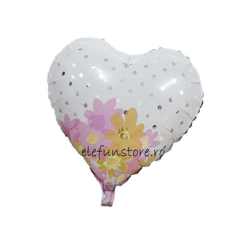 Balon Inima Mireasa