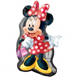 Balon figurina Minnie Mouse...