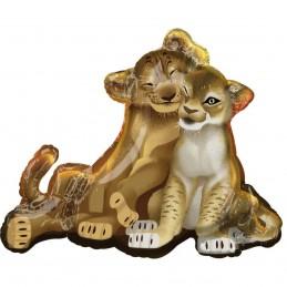 Balon figurina Lion King...
