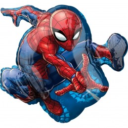 Balon figurina Spiderman...