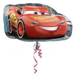 Balon figurina Cars, Fulger...