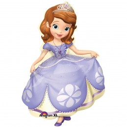 Balon figurina Sofia The...