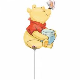 Mini Balon Winnie the Pooh...