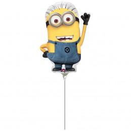 Mini Balon Minions Anagram