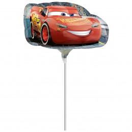 Mini Balon Fulger McQueen...