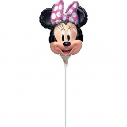 Mini Balon Cap Minnie Mouse...