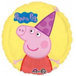 Balon Rotund Peppa Pig...