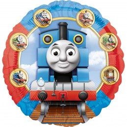 Balon Rotund Trenuletul...