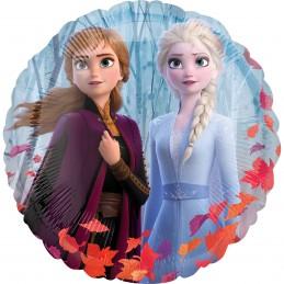 Balon Rotund Frozen 2...