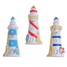 Set 3 faruri maritime...