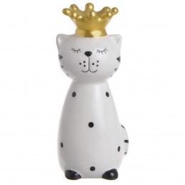 Figurina pisicuta ceramica...