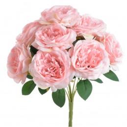Buchet 10 fire trandafiri...