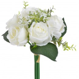 Buchet 11 fire trandafiri,...