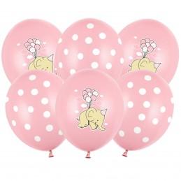 Set 5 baloane Little...